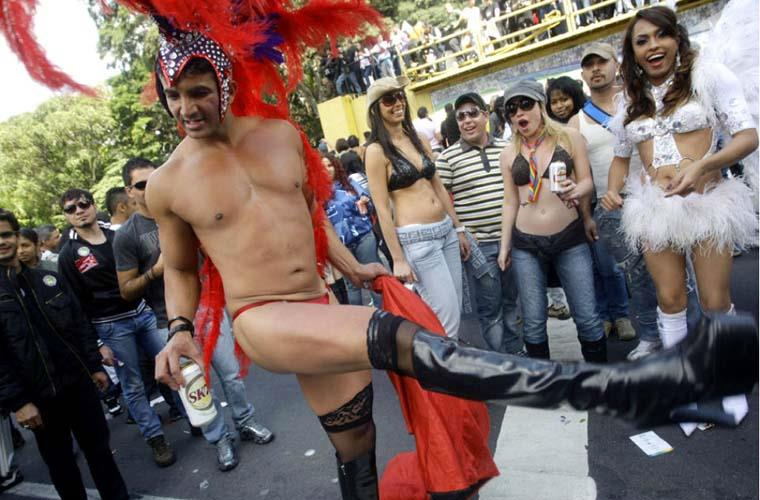 Самарские геи и лесбиянки