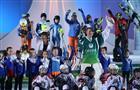 24 комплекта медалей Сбербанкиады нашли счастливых обладателей