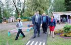 Глеб Никитин поручил разработать проект строительства нового здания начальной школы в Шаранге