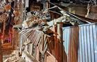 Обрушившийся в центре Самары дом признали аварийным девять лет назад