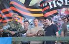 """Александр Фетисов: """"Мы надеемся объединить Грушинский фестиваль"""""""