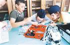 Детский мини-технопарк в Челно-Вершинах примет в этом году около 300 школьников