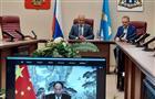 В Совете Федерации РФ обсудили российско-китайское сотрудничество