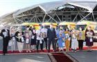 Губернатор наградил медиков Самарской области за борьбу с COVID-19