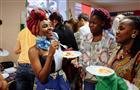 Студенты из 72 стран мира приглашают на фуд-шоу, ярмарку, концерты и мастер-классы
