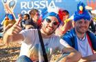 """Болельщики в Казани: """"Фан-Фест — это какой-то шедевр"""""""