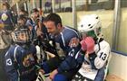 В Сызрани состоится хоккейный турнир памяти почетного гражданина Михаила Серпера