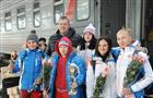 Представители федерации дзюдо Самарской области встретили призеров первенства России