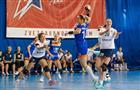 """Гандбольная """"Лада"""" одержала три победы подряд на турнире Zvezda Handball Cup"""