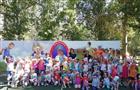 В самарском детсаду №385 созданы все условия для развития детей