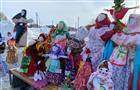 Жители Самарской области встречают весну на обновленных общественных пространствах