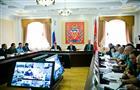В правительстве Оренбургской области обсудили готовность к единому дню голосования 9 сентября