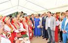 В Самаре отметили День дружбы народов