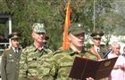 Военный билет становится доступным для студентов всех направлений подготовки Тольяттинского университета