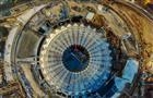 """Общая строительная готовность стадиона """"Самара Арена"""" составляет 70%"""