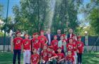 Более полусотни школьников Самары вступили в юнармейский отряд