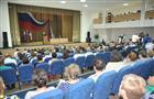 Николай Меркушкин провел традиционную встречу с жителями Красноармейского района