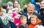 До конца 2019 г. в Татарстане будет построено 29 детских садов для 6 тыс. детей