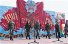ВСергиевске воспитывают патриотов иразвивают одаренность детей