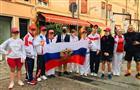 Самарские спортсменки стали призерами Трисомных игр в Италии