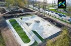 FK-ramps опубликовали проект скейтпарка в Струковском саду