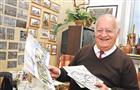 В Самаре откроют мемориальную доску в честь Вагана Каркарьяна