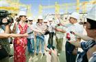 Благодаря целенаправленной политике Казань становится центром российского спорта