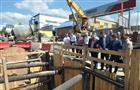 Коллектор и водовод для спортобъектов ЧМ-2018 достроят до конца года