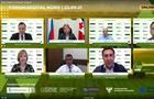 """Внедрение """"цифры"""" вАПК обсудили наForum.Digital Agro 2021"""