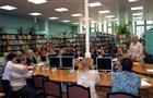 """В областной библиотеке состоится круглый стол """"С книгой по жизни"""""""