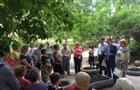 Слушатели общественной школы гражданского просвещения провели около 200 встреч с жителями