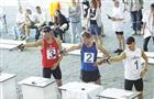 Самарец завоевал олимпийскую лицензию