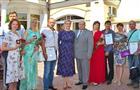 Жителям Самары вручили почетные знаки
