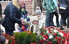 Самарцы почтили память защитников Отечества