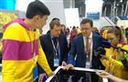 """Дмитрий Азаров: """"Наш регион нуждается, чтобы о нем узнавали как можно больше людей в различных уголках земного шара"""""""