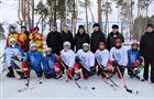 В Красноярском районе прошло выездное заседание Самарской губернской думы