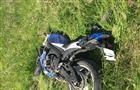 Полицейский на мотоцикле погиб в ДТП под Елховкой