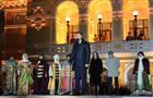 Александр Югов и Никита Михалков открыли Год театра в Нижнем Новгороде