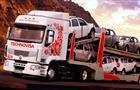 С МегаФоном транспорт всегда под контролем
