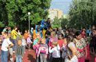 В Тольятти стартовали праздники жилых кварталов
