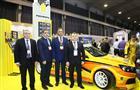 """""""Роснефть"""" представила достижения самарской группы своих предприятий на выставке """"Нефтедобыча. Нефтепереработка. Химия"""""""