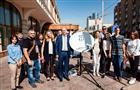 Жителям самарской глубинки стал доступен высокоскоростной спутниковый Интернет