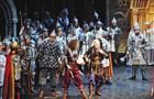 Первая постановка на новой сцене Самарской Оперы настроила публику на оптимистический лад