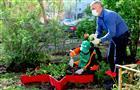 Денис Волков поблагодарил волонтеров за праздничное настроение для ветеранов