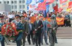 Губернатор Николай Меркушкин почтил память павших в Великой Отечественной войне