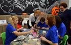 В Самаре Ресурсный центр добровольчества открылся в новом помещении