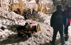 Детей среди спасенных в Сокских штольнях нет