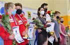 В Сызрани на первом этапе Кубка России выступили сильнейшие фигуристы страны
