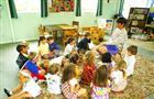В этом году 8 тыс. ребят смогут пойти в детские сады