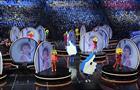 Делегация Самарской области приняла участие в торжественной церемонии открытия ВФМС